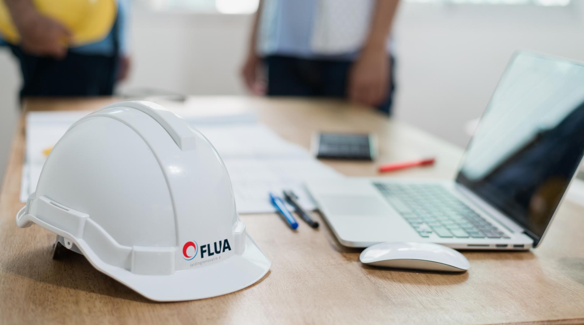 Leidingrenovatie Flua - Over ons